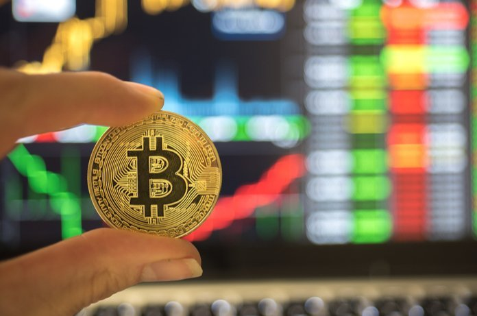 According to the latest finance news, cryptocurrency prices have increased.