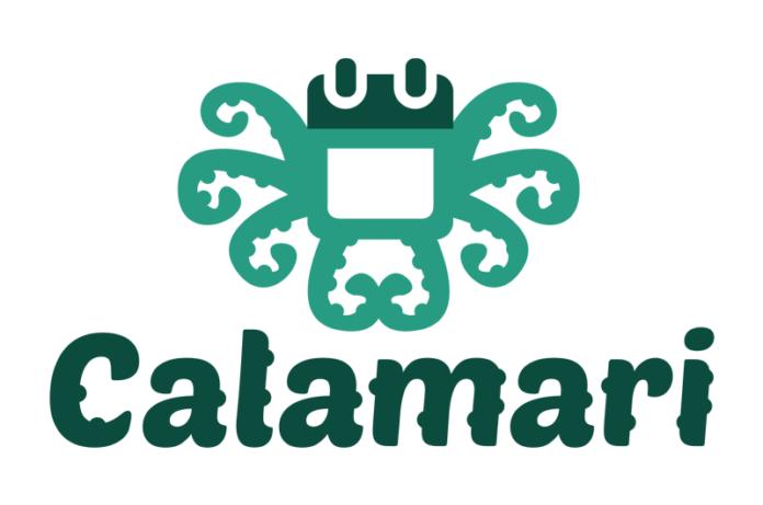 Calamari logo I iTMunch