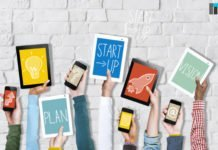 Digital marketing strategies for startups.