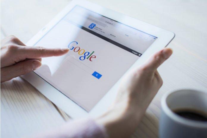 Google documents search on FilesGo   iTMunch