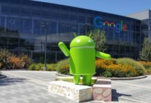 Google Android | iTMunch
