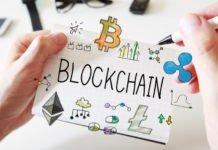 Blockchain diagram | iTMunch