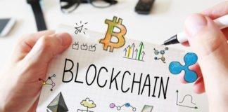 Blockchain diagram   iTMunch
