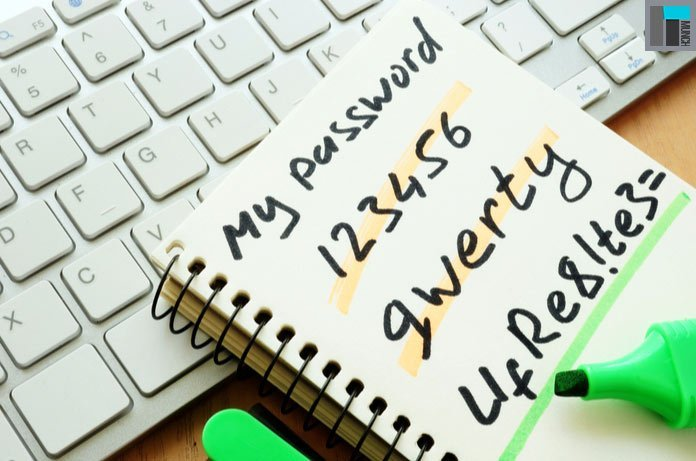 Read iTMunch's latest blog to understand how to secure your password
