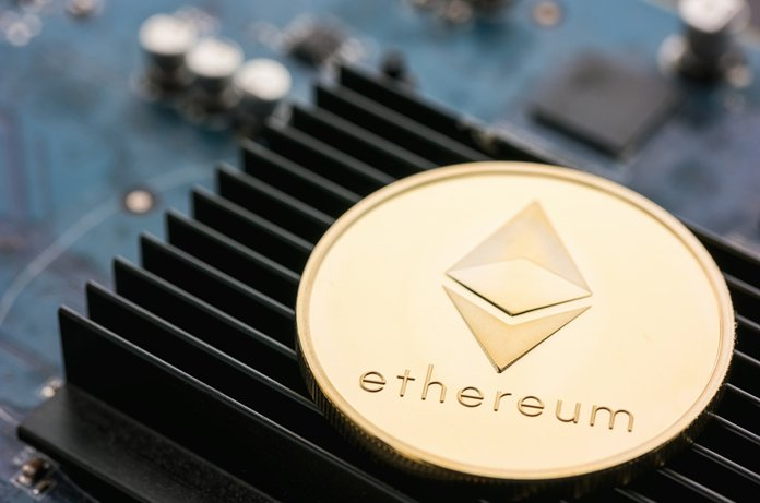 According to the latest finance news, Ethereum Broke $700 Record for the First Time
