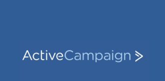 Marketing Automation Software: ActiveCampaign logo I iTMunch