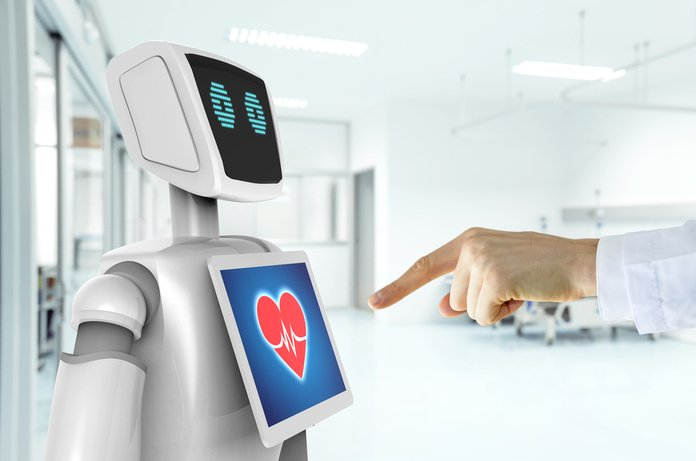 AI detects cardiac arrest | iTMunch