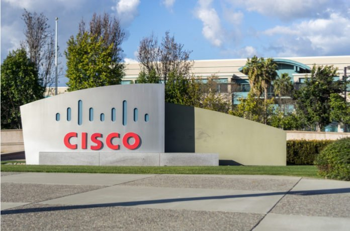 Cisco logo- Planning to acquire business intelligence startup I iTMunch