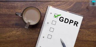 Read our latest tech blog to prepare a last minute GDPR checklist