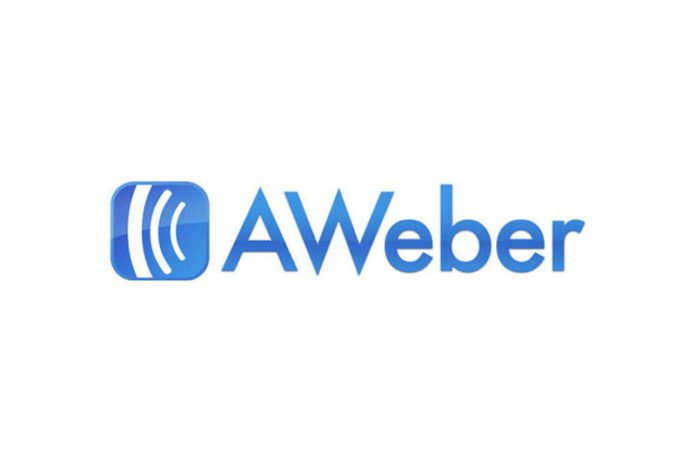 AWeber logo- Marketing Automation Software I iTMunch