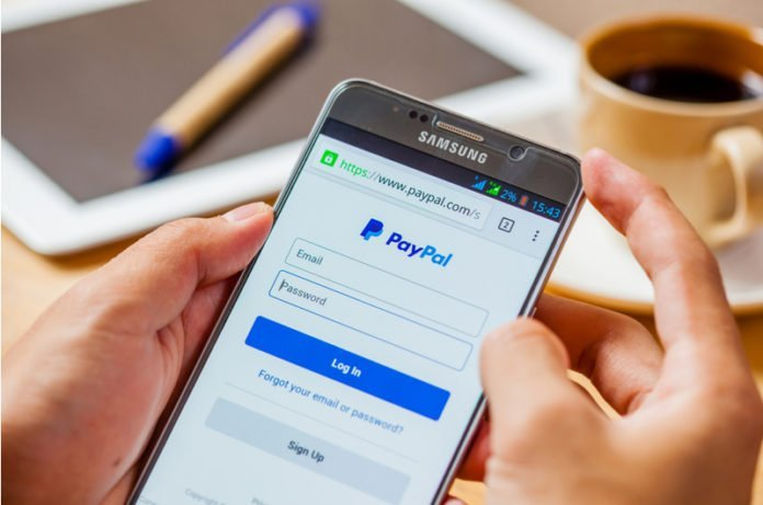 Payl pal acquires iZettle | iTMunch