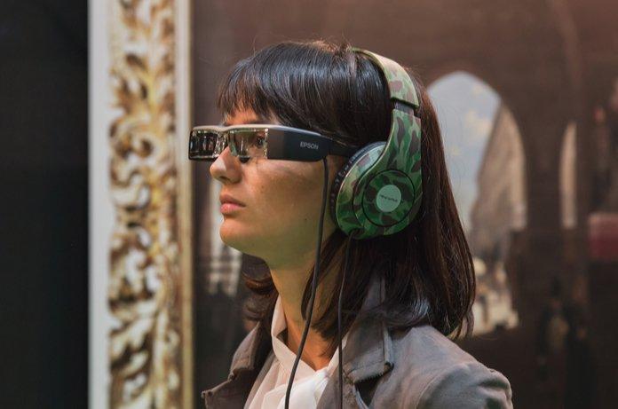 Google to launch AR Headset | iTMunch