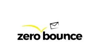 Zerobounce logo | iTMunch