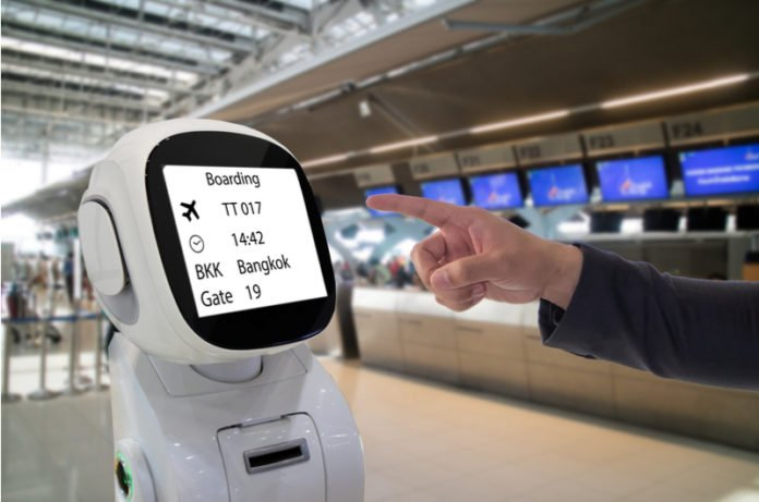 Read the latest AI blog, to find out how AI will help us become smart travelers