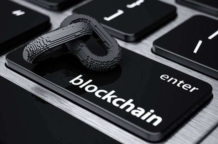 Banks not ready for blockchain