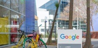 Google's 'Adopt a Startup' Programme