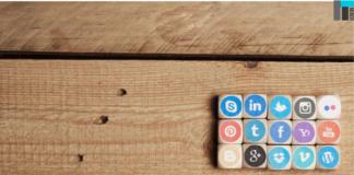 Social media reactive sharing | iTMunch