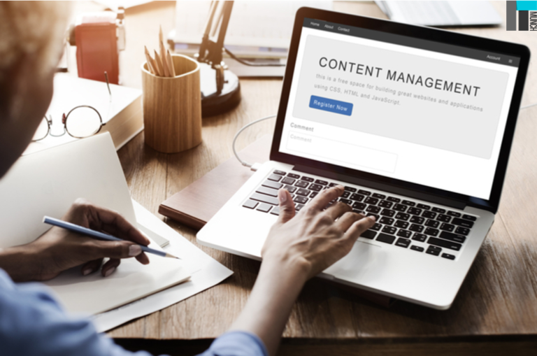 How AI Will Change the Future of Content Management