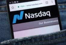Nasdaq Tech website on mobile I iTMunch