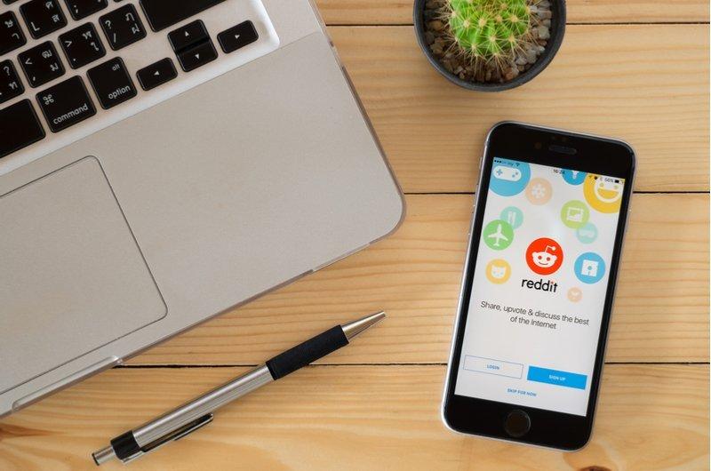 Reddit launches 'News' tab