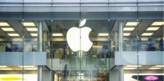 Busy Apple store | iTMunch