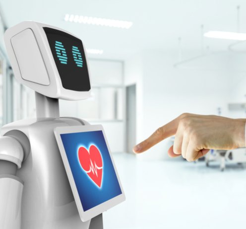 AI Being Trained to Increase Speed of Medical Diagnosis | iTMunch