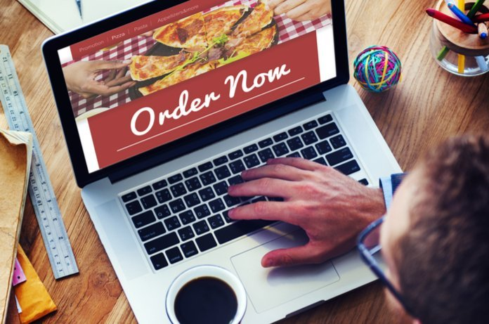 Chowly - Online food ordering app | iTMunch