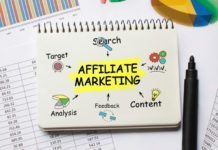 How to succeed at Affiliate Marketing