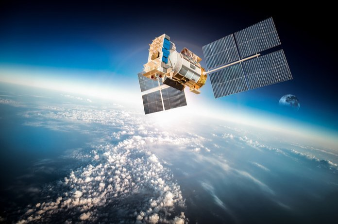 According to the latest tech news, Facebook is developing a satellite to provide internet access.