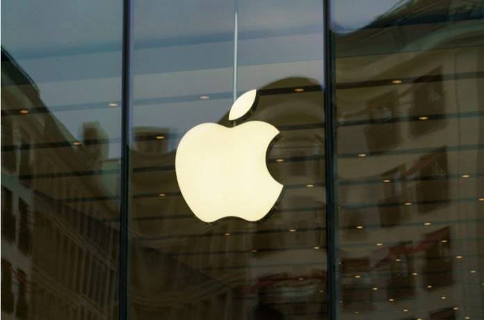 Apple's $300 Million Fund to Bring Clean Energy to China