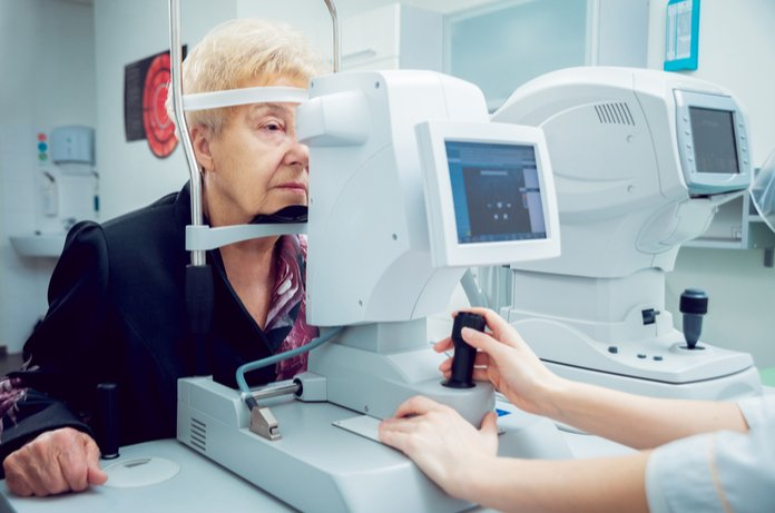 According to the latest AI news, DeepMind AI can Detect 50 Types of Eye Diseases By Viewing Scans