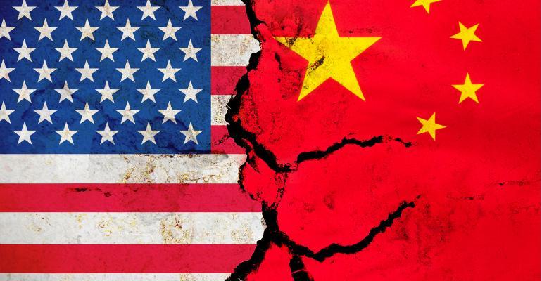 US-China trade war | iTMunch