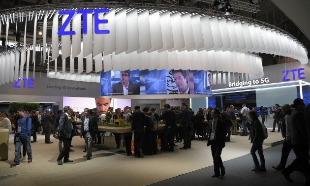 US Govt officially bans ZTE products | iTMunch