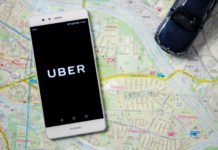 Uber to Determine If Your Ride Is Personal or Business using AI