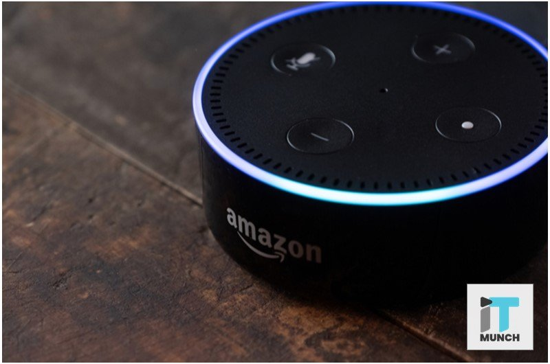 "Read the latest tech news on iTMunch titled, ""Amazon to Unveil New Alexa Devices"""