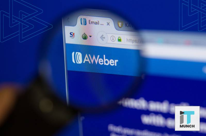 Features of AWeber | iTMunch