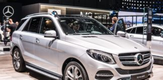 "Read the latest tech blog on iTMunch titled, ""Mercedes Benz Unveils New Hybrid Tech in 2019 GLE SUV"""