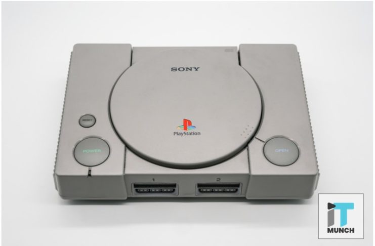 """Read the latest tech news on iTMunch titled, """"Sony Announces the New PlayStation Classic"""""""