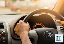 "Read the latest tech blog on iTMunch titled, ""Toyota in Talks to Develop Hybrid Vehicle Technology"