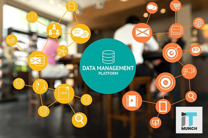 Improve data management with Cobit | iTMunch