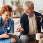 """Read the latest finance blog on iTMunch titled, """"Assisting the Elderly: Devoted Health Raises $300 Million in New Funding"""""""