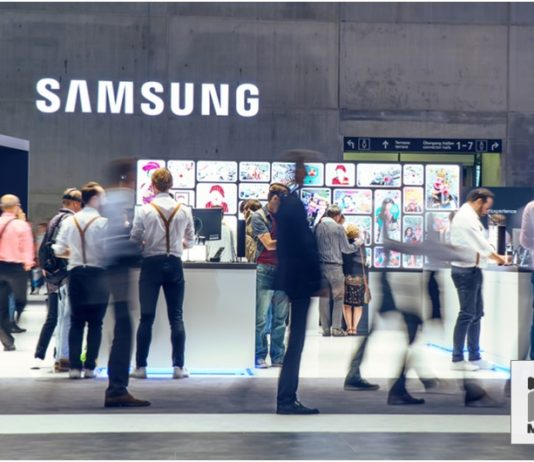 "Read the latest startup blog on iTMunch titled ""5G Transition Underway with Samsung's Acquisition of Zhilabs"""