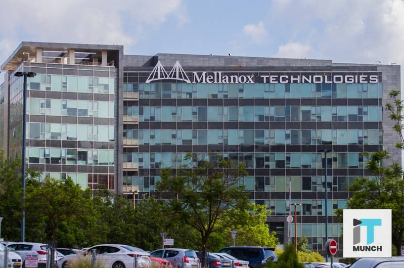 """Read the latest finance news on iTMunch titled """"US Tech Firm Xilinx in Talks to Acquire Israel's Mellanox"""""""
