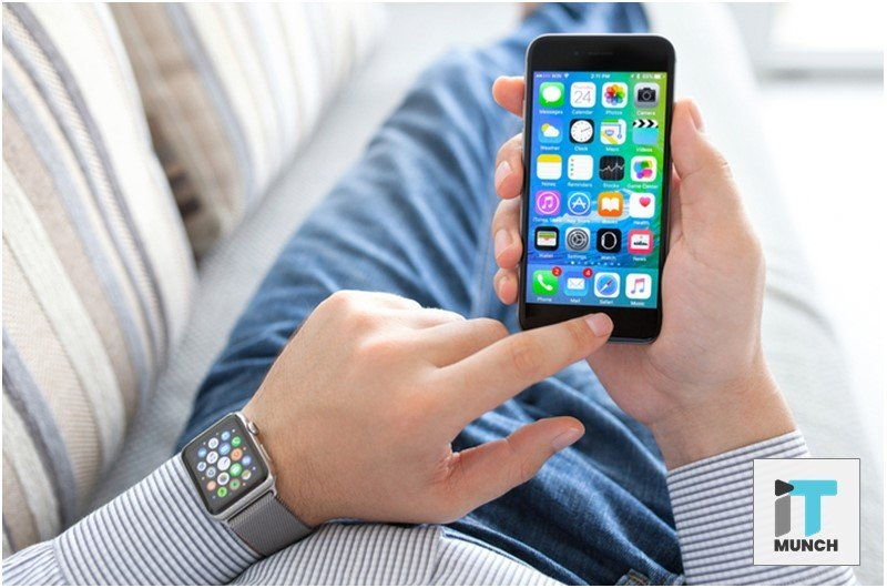 Apple's Record-Breaking Quarterly Revenue | iTMunch