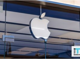 """Read the latest finance news on iTMunch titled, """"Apple Rejoices at Record-Breaking Quarterly Revenue"""""""