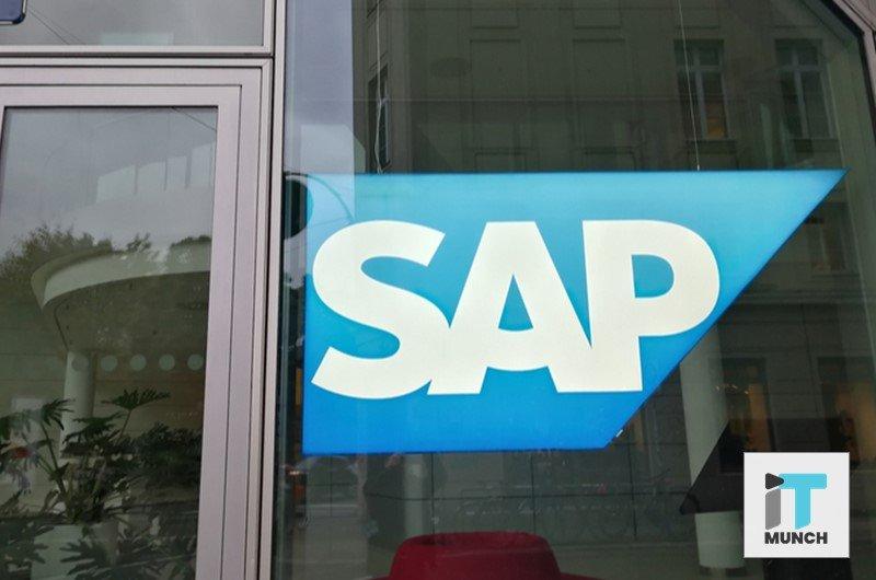 SAP acquires Qualitrics | iTMunch