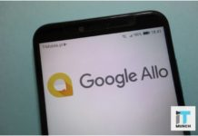 Google Allo | iTMunch