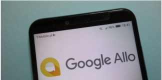 Google Allo | iTMunch