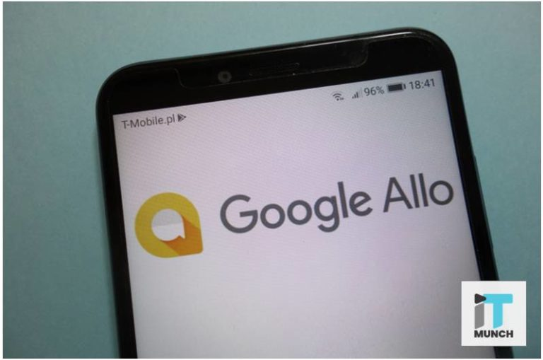 Google Allo: Modern-Day Messaging App