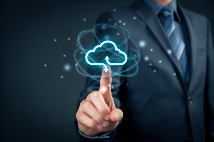 Use of cloud computing in today's world